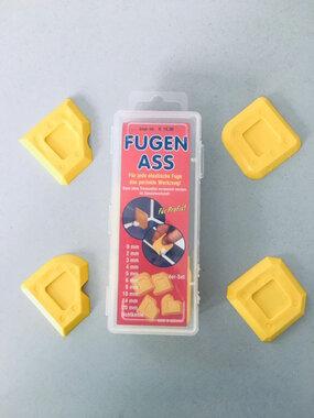 Fugen-Ass Standard Fugen Glättset 4 Stück