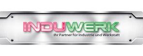 Induwerk.de Ihr Partner für Industrie und Werkstatt